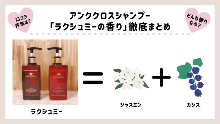 ラクシュミーの香りの紹介のアイキャッチ画像